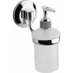 Badezimmer-Set  /Papierhalter, Wc Bürste, Handtuchring, Seifenspender