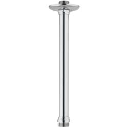 Deckenarm / Deckenzulauf / Deckenanschluss - 10 cm