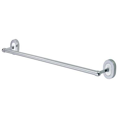 Handtuchhalter / Handtuchstange / Tuchhalter / Tuchstange / Bad - 60cm - Serie: Smodo