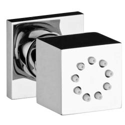 Design Seitenbrause / Wandbrause / Seitendusche /...