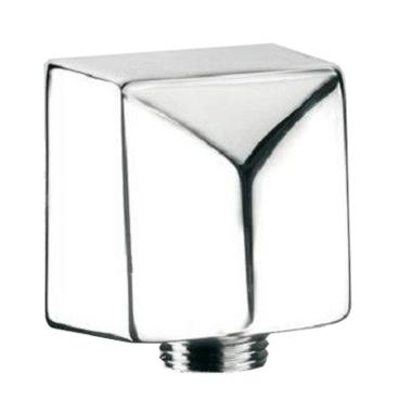design wandanschlussbogen anschluss f r brauseschlauch dusche. Black Bedroom Furniture Sets. Home Design Ideas