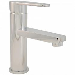 Design Waschtischarmatur Badewannen Armatur Messing Chrome Bad WC