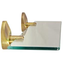 Glasablage / Ablage aus Glas / Badezimmerablage - Serie...