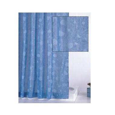 Duschvorhang Textil textil duschvorhang beschwerungsband 180x200 19 99