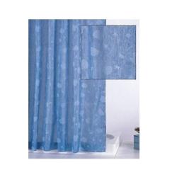 Textil Duschvorhang / Beschwerungsband 180x200