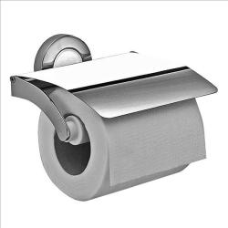 WC-Papierhalter / Toilettenpapierhalter / Klopapierhalter...