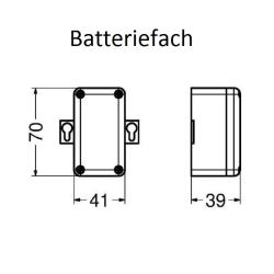 Infrarot Sensor Armatur für Küche / Automatische Küchenarmatur