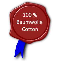 Handtuch Gästetuch in Waffelpiqué 50 x 30 cm aus Baumwolle / Abschminktuch grau