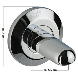 2 Stück - Design Seifenhalter / Magnetseifenhalter /...
