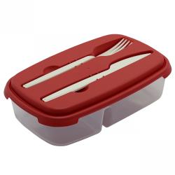 Vesperdose Lunchbox Frühstücksbox...