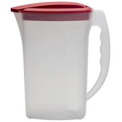 Saft Wasser Eistee Kanne Behälter...